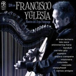This is Francisco Yglesia: Digital download version