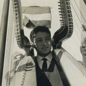 Francisco, 1966