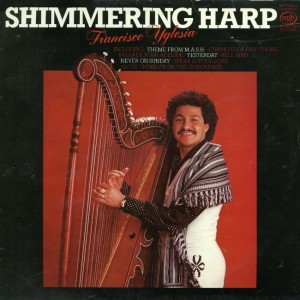 Shimmering Harp (1983): Available Soon